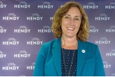 Sarah Martyn, HR director Hendy