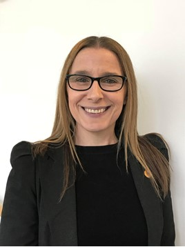 Sarah Sylvester CitNOW 2018