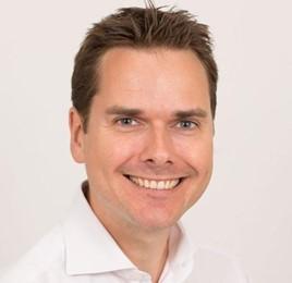 Scott Gairns, Sophus3 managing director