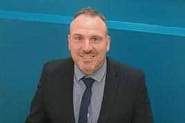 Scott Walker, Sales training manager, Swansway