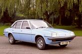 Mk1 Vauxhall Cavalier