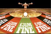 FCA roukette wheel