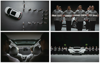 Honda HR-V films
