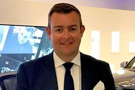 John Stone, HR Owen