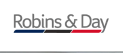 Robins & Day logo