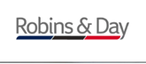 Robins & Day logo