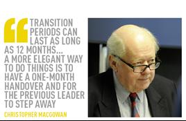 Christopher Macgowan