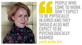 louise aston, bitc