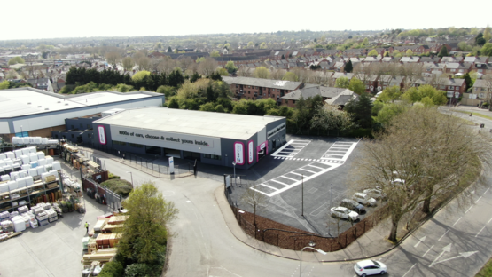 CarShop Express Leicester