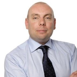 Close Brothers Motor Finance's director of sales Sean Kemple