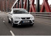 Seat is one of few registrations success stories YTD
