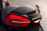 An early glimpse of Seat's new eScooter electric scooter concept