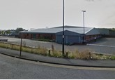 SG Petch plans to transform a former Morrisons supermarket, in Sunderland, into a car dealership