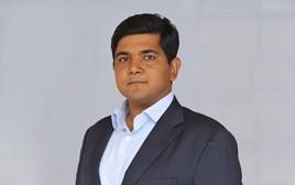Vihan Sharma, European managing director, LiveRamp
