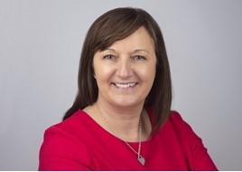 Sharon Ashcroft, HR director, TrustFord