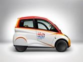 Shell Concept Car 2016