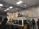 Shoreham Vehicle Auctions' annual charity sale