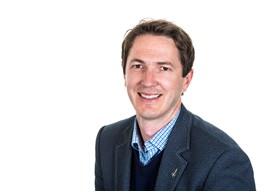 Simon Baldwin operations director Nextgear Capital