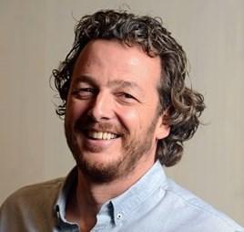 Simon Dixon