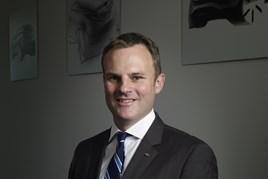 Simon Hetherington, incoming Kia Motors (UK) commercial director