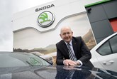 Simon Horabin Bristol Street Motors' franchise director 2018