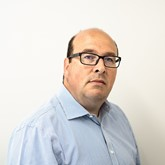 Autotech Recruit concepts manager, Simon King