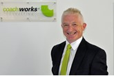 Simon Parker, non-executive director, Coachworks Consulting