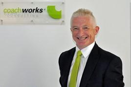 Simon Parker, non-executive director, Coachworks Consulting