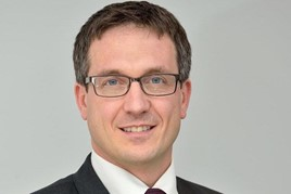 Ashley Andrew, Hyundai Motor UK managing director