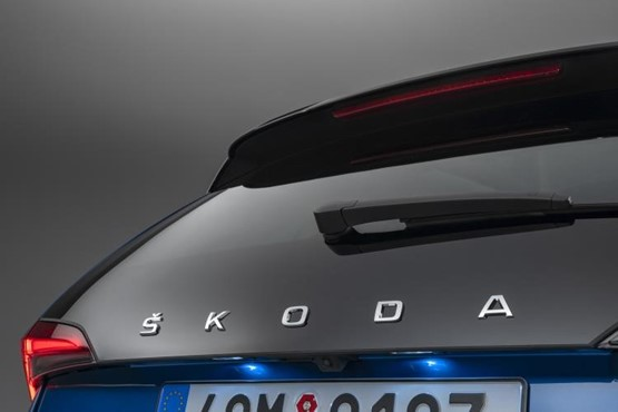 Skoda Rapid replacement revealed, the 2019 Scala