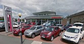 Slaters of Abergele's Abergele dealership site