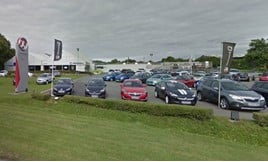 Slaters of Abergele is preparing to close its Anglesey Vauxhall dealership