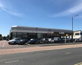 Citygate's proposed Skoda and Seat franchise site in Slough