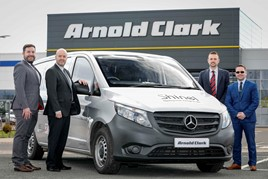 Smart Insurance Services & Arnold Clark