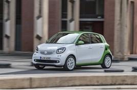 Smart EV 2017