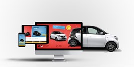 Smart launches new online sales platform