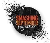 AM Smashing September Together logo