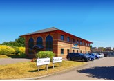 Sandicliffe Motor Contracts' Leicester headquarters