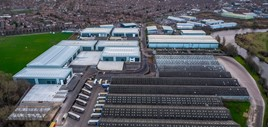 Stoneacre Motor Group has signed a 15-year lease at St. Modwen Park Doncaster