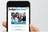 JudgeService Snap 'n' Share