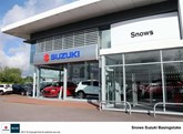 Snows Motor Group Basingstoke
