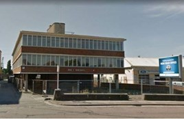 Snows Motor Group plans to redevelop 1960s office building as new HQ