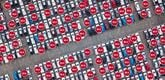 Sold used cars graphic, Automotive Management (AM)