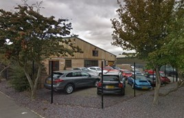 Ceased trading: Specialist Cars Malton