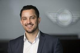 Spencer Halil, director of Alphera Financial Services