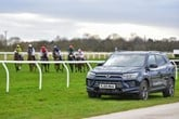 Optimum Vehicles' SsangYong York franchise will provide support vehicles to Wetherby Racecourse throughout 2020