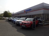 Startin Group doubles its Suzuki representation with the opening of a new Redditch dealership