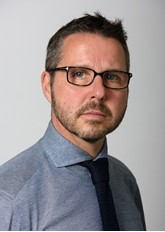 Startline Motor Finance chief executive Paul Burgess