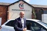 Stephen Corwood, Motor Connect Director and Owner