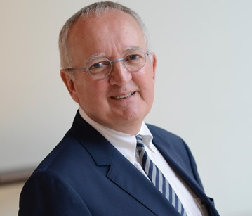 Stephen Norman, the incoming managing director of Vauxhall Motors and Opel Ireland